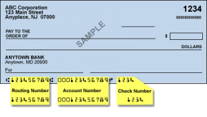 Associated Bank Routing Number